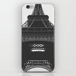 French Cliche iPhone Skin