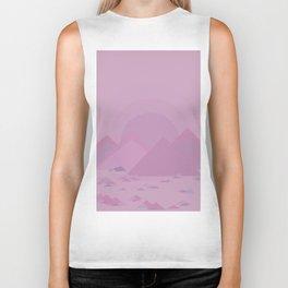 The lilac hills Biker Tank