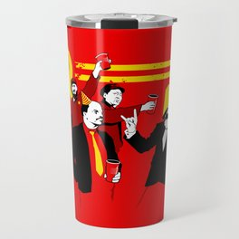 The Communist Party (original) Travel Mug