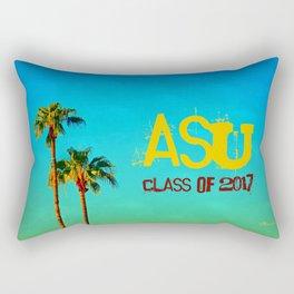 PALM TREES: ASU Rectangular Pillow