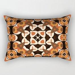 Sunday Samba Rectangular Pillow