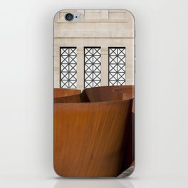 Sequence iPhone Skin