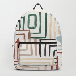 Maize Backpack
