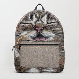 Cat *Lil Bub* Backpack