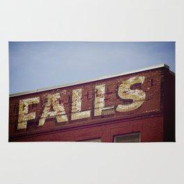 Falls Rug