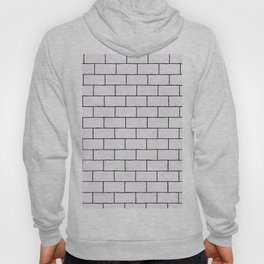 The Wall Hoody