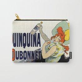 Apéritif Quinquina Dubonnet Carry-All Pouch