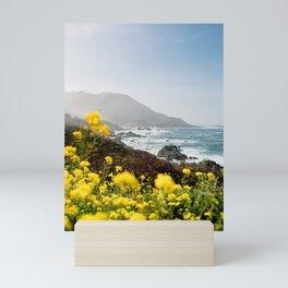 California in Color Mini Art Print