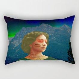 Redguard in Skyrim Rectangular Pillow