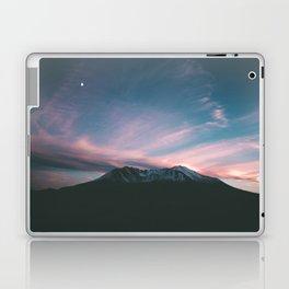 Mount Saint Helens III Laptop & iPad Skin