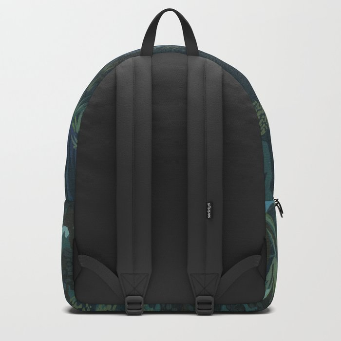 Waterfall stop Backpack