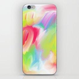 Unicorn Lollipop 1 iPhone Skin
