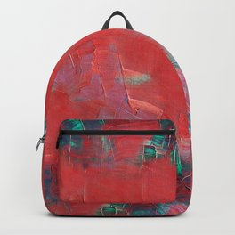 Le Quattro Stagioni - Estate Backpack