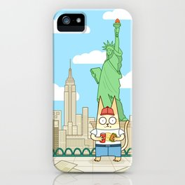 Welcome to America  iPhone Case