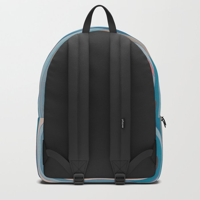 Candy Bark Backpack