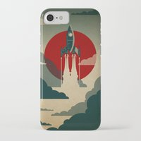 believe iPhone & iPod Cases featuring The Voyage by Danny Haas