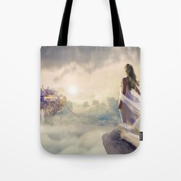 Fantasy | Fantaisie Tote Bag