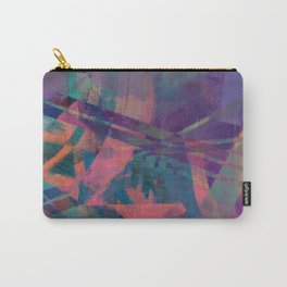 disquiet fifteen (digressão escabroso) Carry-All Pouch