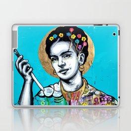 Frida Urban Art Laptop & iPad Skin