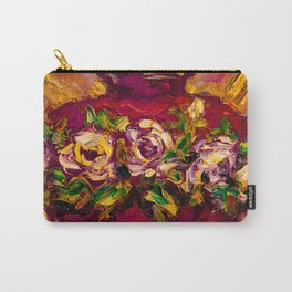 Sacred love II Carry-All Pouch