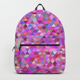 Lowpoly Backpack