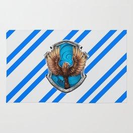 Ravenclaw Hogwarts Stripes Rug