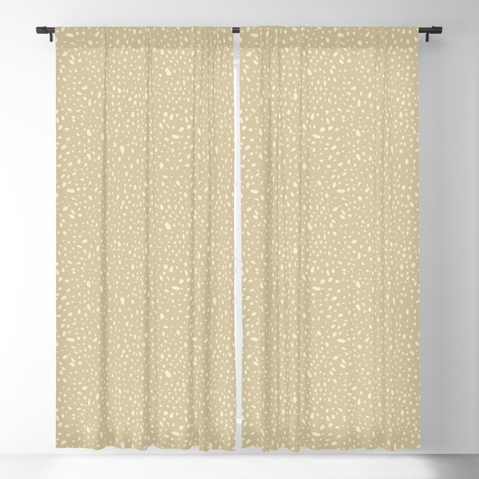 Morel Galaxy Blackout Curtain