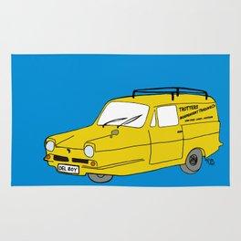 OFAH - Trotter's van Rug