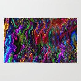 Bleeding Colors Rug