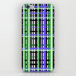 """Check it Out"" iPhone Skin"