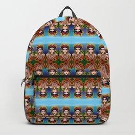 Viva La Vida 2 Backpack