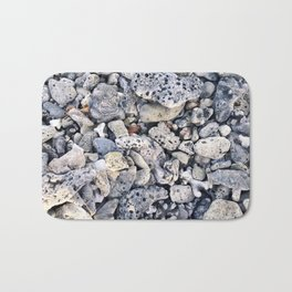 Gravels Bath Mat