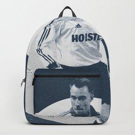 Christian Eriksen Retro Artwork Backpack