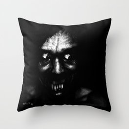 Mr Sandman Bring Me A Dream.  Throw Pillow