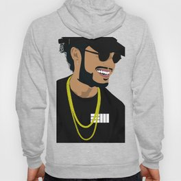 Russ Cartoon4 Hoody