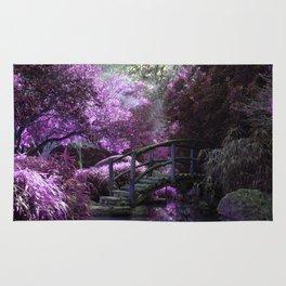 Tea Garden Rug