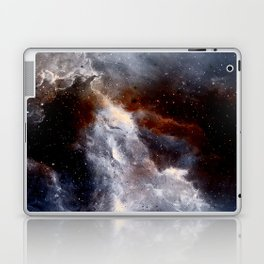 Dust, hydrogen, helium and other ionized gases Laptop & iPad Skin