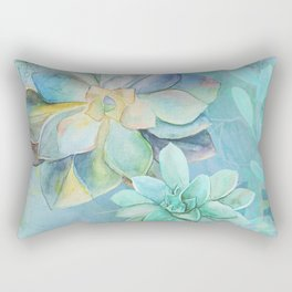 Montrose Molly Garden Rectangular Pillow