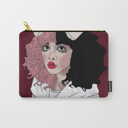 Crybaby Melanie Carry-All Pouch