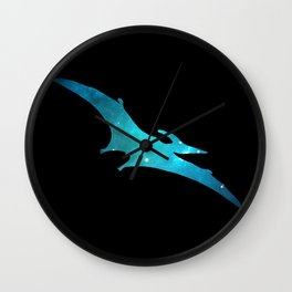 Pterydactyl Wall Clock