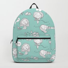 """""""So this is Love..."""" Backpack"""