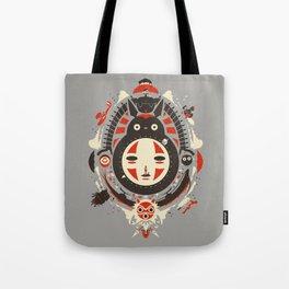 A New Wind Tote Bag