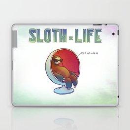 SLOTH LIFE fig. 7. Laptop & iPad Skin