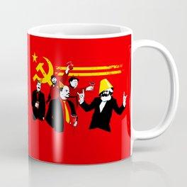 The Communist Party (original) Coffee Mug