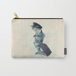 The Pilot Carry-All Pouch