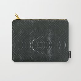 Skin #3_Serpent Black Carry-All Pouch
