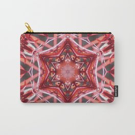 Glowing Embers Carry-All Pouch