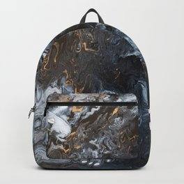 Freedom from Oil Part 1 Backpack