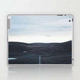 Midnight Driving part 2 Laptop & iPad Skin