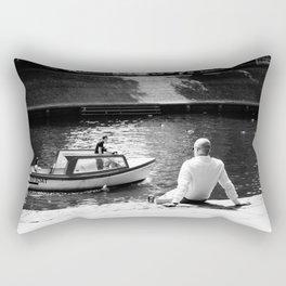 York (237) Rectangular Pillow